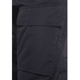 Lundhags Authentic - Pantalon long Homme - Long noir